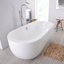 Image Bath 1700 Modern Baths Traditional Freestanding Big Bathroom Shop Freestanding Baths Free Standing Bath Bigbathroomshop