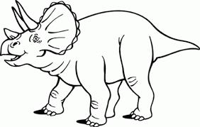 Disegni Da Colorare Tema Dinosauri Settemuseit