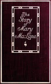 book cover the story of