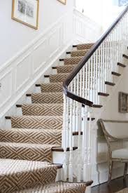 diamond jute stair runner rug