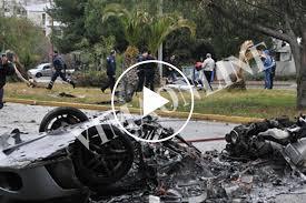 Ferrari F430 Obliterated in Horrific Car Crash; Passengers Survive ...