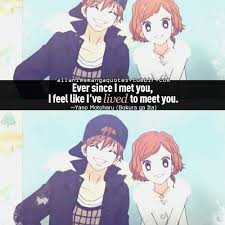 Anime Quotes About Friendship Extraordinary The Source Of Anime Manga Quotes Via Tumblr