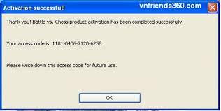 battle vs chess crack