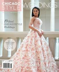 chicagostyle weddings 2017 with spring summer supplement by chicagostyle weddings issuu