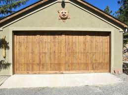 trusted and recommended garage door brands