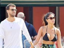 Her boyfriend of three years was more than happy to make. Grigor Dimitrov S Girlfriends A History And Timeline Of The Girls That He Dated Essentiallysports