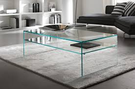 perfect coffee table from resin wood