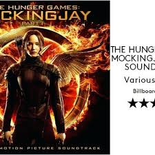 the hunger games mockingjay part al review curated the hunger games part 1 soundtrack is a