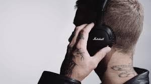 Обзор <b>наушников Marshall MID</b> Bluetooth Wireless - YouTube