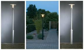 lighting new outdoor post lights outdoor lamp posts outdoor pole lighting intended for lovely modern