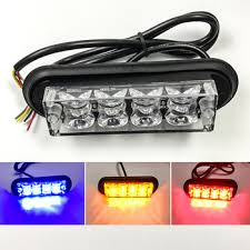 12 Volt Led Strobe Lights