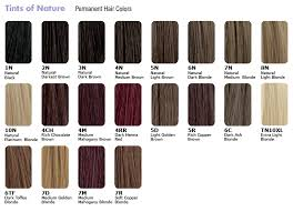 Tints Of Nature Color Chart Pretty Sure Im Naturally A 6n 7n Hair Dye Color Chart