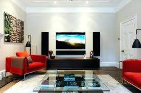 tv placement in living room best position in living room couch awesome furniture recessed lighting design ideas for modern living tv placement living room