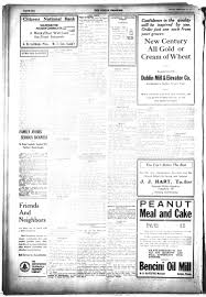 The Dublin Progress and Telephone (Dublin, Tex.), Vol. 29Th Year, No. 43,  Ed. 1 Friday, February 16, 1917 - Page 6 of 8 - The Portal to Texas History