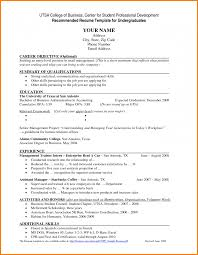 Free Modern Resume Copy And Paste 9 Resume Ejemplos Happy Tots