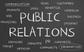 Definition Public Relations [Public Relations in Cedar Rapids, Iowa]
