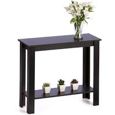 coffee table tasty storage wire basket table natural black kmart