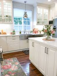 Awesome 30 White Kitchen Cabinet Paint Colors Hd