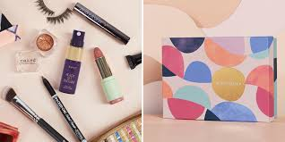 7 best makeup subscription bo 2018 top subscriptions for beauty