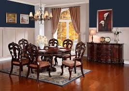 dining room sets oval table dallas designer furniture deryn park formal dining room set with dining room sets oval table