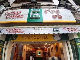 Kumbakonam coffee provides the franchise for the people who are interested to start a coffee business across india. Cothas Coffee Rtc X Roads Filter Coffee Powder Manufacturers In Hyderabad Justdial