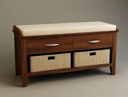 Leather Storage Bench Bedroom Build Custom Storage Bench Bedroom Storage Bench