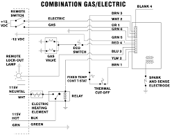 wiring diagram for suburban rv water heater wiring diagram rv thermostat wiring diagram wiring diagram and schematic design