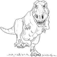 Tolles bild kinder malvorlage dinosaurier: Dinosaurier Ausmalbilder Kostenlos Zum Ausdrucken Online