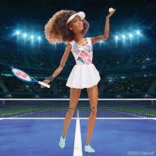 Naomi Osaka Barbie doll sells out ...