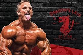 dragons lair gym