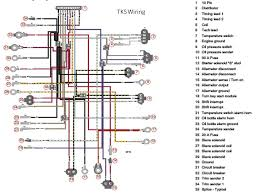 tks issues with 3 0 where does the power supply link? page 1 Mercruiser 3 0 Wiring Diagram click image for larger version name tks wiring jpg views 1 size 3.0 Mercruiser Engine Wiring Diagram