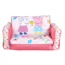 Peppa Pig Bedroom Furniture Amazoncom Peppa Pig Inflatable Chair For Kids With Removable