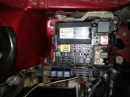 i need a fuse and relay diagram for a 2002 dodge stratus 3 0 v6 rt  at Where Is Cabin Fuse Box 2002 Stratus Rt