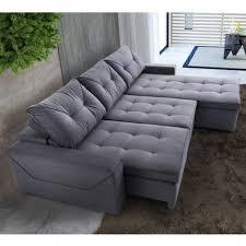 sofa retratil. resultado de imagem para sofa retratil canto sof com chaise pinterest corner unit arquitetura and living room ideas o