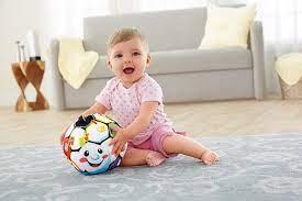 Đồ chơi cho bé từ 9 đến 12 tháng tuổi