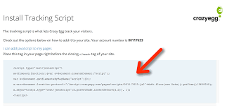 How to Install JavaScript Snippets and Website Codes Into Your Website