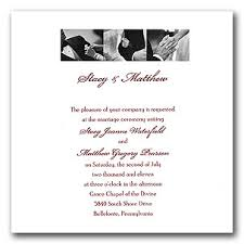 wording samples for wedding invitations the wedding Time In Wedding Invitation Time In Wedding Invitation #45 time lapse wedding invitation
