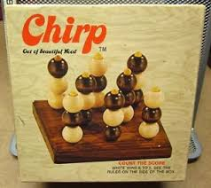 Wooden Bead Game Buy CHIRP wooden bead game 100 pattern building TRIO threeina 5