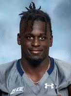 Jordan Johnson - Football - Robert Morris University Athletics