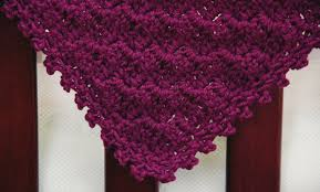 Sea Shell Afghan Crochet Pattern Unique Ideas