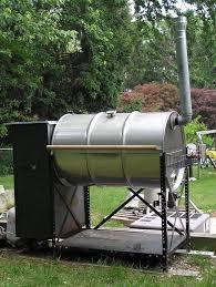 Bbq Smoker Design Plans Double Barrel Smoker Plans 55 Gallon Smoker Grill Plans