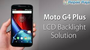Moto G4 Led Light Moto G4 Plus Lcd Backlight Solution Youtube