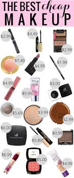 the best makeup owless