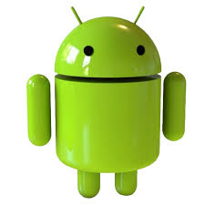 Android logo PNG images free download