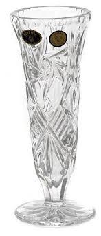 Купить <b>Ваза Crystal Bohemia</b> PINWHEEL 21 см хрусталь по ...