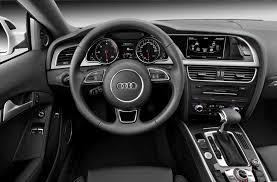 audi a5 2015 interior. Wonderful Audi Audi A5 Sportback 2015 Interior On 5