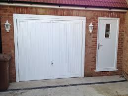 new garage doors garador framed steel sutton