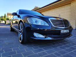 As you probably know, they are scarce since they were only made for the 2006 model year. 2007 Mercedes Benz S350 Review Caradvice