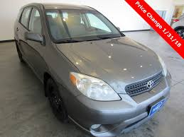 2007 Toyota Matrix in Golden, Used Toyota Matrix for sale in ...