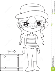 Small Picture Travel Coloring Pages Suitcase To Pagejpg Coloring Pages Maxvision